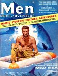 Men Magazine (1952-1982) Zenith Publishing Corp. Vol. 5 #12