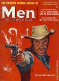 Men Magazine (1952-1982) Zenith Publishing Corp. Vol. 6 #2
