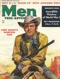 Men Magazine (1952-1982) Zenith Publishing Corp. Vol. 6 #4