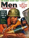 Men Magazine (1952-1982) Zenith Publishing Corp. Vol. 6 #5