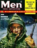 Men Magazine (1952-1982) Zenith Publishing Corp. Vol. 7 #1