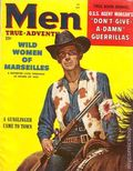 Men Magazine (1952-1982) Zenith Publishing Corp. Vol. 7 #5