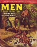 Men Magazine (1952-1982) Zenith Publishing Corp. Vol. 7 #8