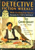 Detective Fiction Weekly (1928-1942 Red Star News) Pulp Vol. 33 #4