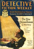 Detective Fiction Weekly (1928-1942 Red Star News) Pulp Vol. 33 #5