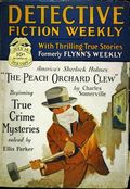 Detective Fiction Weekly (1928-1942 Red Star News) Pulp Vol. 34 #2