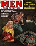 Men Magazine (1952-1982) Zenith Publishing Corp. Vol. 7 #12
