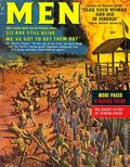 Men Magazine (1952-1982) Zenith Publishing Corp. Vol. 8 #2