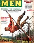 Men Magazine (1952-1982) Zenith Publishing Corp. Vol. 8 #12