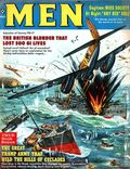 Men Magazine (1952-1982) Zenith Publishing Corp. Vol. 9 #5