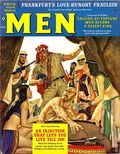Men Magazine (1952-1982) Zenith Publishing Corp. Vol. 9 #7