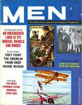 Men Magazine (1952-1982 Zenith Publishing Corp.) Vol. 9 #9