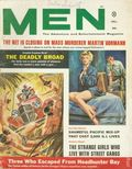 Men Magazine (1952-1982 Zenith Publishing Corp.) Vol. 9 #12