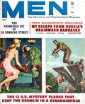Men Magazine (1952-1982) Zenith Publishing Corp. Vol. 10 #9