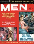 Men Magazine (1952-1982) Zenith Publishing Corp. Vol. 10 #10