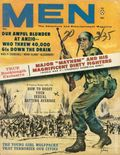 Men Magazine (1952-1982) Zenith Publishing Corp. Vol. 10 #12