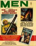 Men Magazine (1952-1982 Zenith Publishing Corp.) Pulp Vol. 11 #4