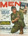 Men Magazine (1952-1982) Zenith Publishing Corp. Vol. 11 #5