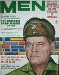 Men Magazine (1952-1982) Zenith Publishing Corp. Vol. 11 #6