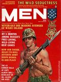 Men Magazine (1952-1982) Zenith Publishing Corp. Vol. 11 #10