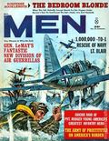Men Magazine (1952-1982) Zenith Publishing Corp. Vol. 11 #11