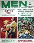 Men Magazine (1952-1982) Zenith Publishing Corp. Vol. 12 #1