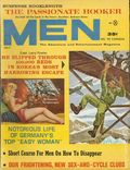 Men Magazine (1952-1982) Zenith Publishing Corp. Vol. 12 #7