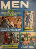 Men Magazine (1952-1982) Zenith Publishing Corp. Vol. 12 #9