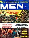 Men Magazine (1952-1982) Zenith Publishing Corp. Vol. 12 #11