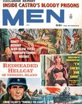 Men Magazine (1952-1982) Zenith Publishing Corp. Vol. 12 #12