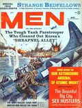 Men Magazine (1952-1982 Zenith Publishing Corp.) Vol. 13 #1