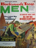 Men Magazine (1952-1982) Zenith Publishing Corp. Vol. 13 #2