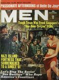 Men Magazine (1952-1982 Zenith Publishing Corp.) Pulp Vol. 13 #6