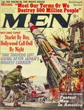 Men Magazine (1952-1982) Zenith Publishing Corp. Vol. 13 #10