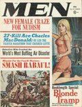 Men Magazine (1952-1982) Zenith Publishing Corp. Vol. 14 #1