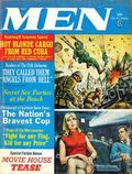 Men Magazine (1952-1982) Zenith Publishing Corp. Vol. 14 #5