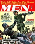 Men Magazine (1952-1982) Zenith Publishing Corp. Vol. 14 #12