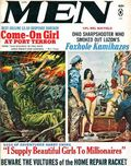 Men Magazine (1952-1982 Zenith Publishing Corp.) Pulp Vol. 15 #1