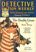 Detective Fiction Weekly (1928-1942 Red Star News) Pulp Vol. 36 #6