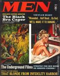 Men Magazine (1952-1982) Zenith Publishing Corp. Vol. 15 #5