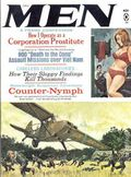Men Magazine (1952-1982 Zenith Publishing Corp.) Vol. 15 #6