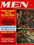 Men Magazine (1952-1982) Zenith Publishing Corp. Vol. 15 #7
