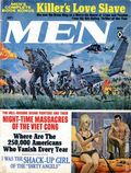 Men Magazine (1952-1982) Zenith Publishing Corp. Vol. 15 #9