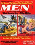 Men Magazine (1952-1982) Zenith Publishing Corp. Vol. 15 #11