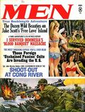 Men Magazine (1952-1982) Zenith Publishing Corp. Vol. 15 #12
