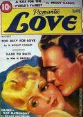 Romantic Love (1939-1943 Columbia Publications) Pulp Vol. 2 #11