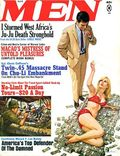 Men Magazine (1952-1982) Zenith Publishing Corp. Vol. 16 #3