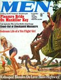 Men Magazine (1952-1982 Zenith Publishing Corp.) Vol. 16 #4