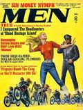 Men Magazine (1952-1982) Zenith Publishing Corp. Vol. 16 #5