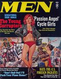 Men Magazine (1952-1982 Zenith Publishing Corp.) Vol. 16 #9